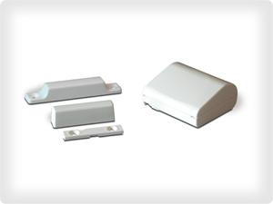 DMP Security 1105-W Universal Transmitter for Doors//windows